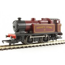 Hornby R3361 Hogarth Stone locomotive