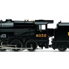 Hornby R3564  8F B.R.
