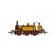 Hornby R3823 centenary Terrier class  locomotive