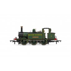 Hornby R3848X Terrier class  locomotive