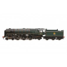 Hornby R3865 Oliver Cromwell Britannia  class  locomotive