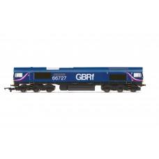 Hornby R3881 class 66 locomotive ANDREW SCOTT CBE