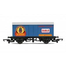 Hornby R6986 100th Anniversary box van