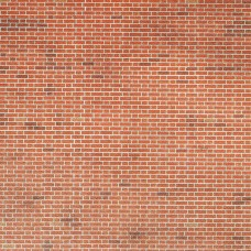 Metcalfe PN100 Red Brick