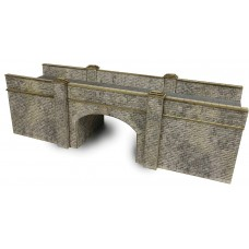 Metcalfe pn147 railway bridge stone
