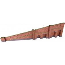Metcalfe pn148 tapered retaining wall brick