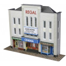 Metcalfe pn170 cinema and shops