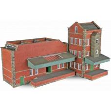 Metcalfe pn183 small factory