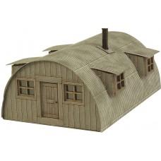 Metcalfe pn815 Nissen Hut
