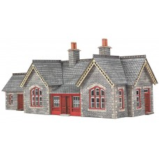 Metcalfe pn933 station settle carlisle