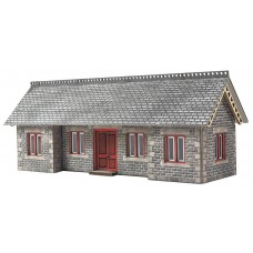 Metcalfe pn934 station shelter settle carlisle