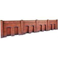 Metcalfe po244 retaining wall brick