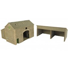 Metcalfe po251 manor farm barn