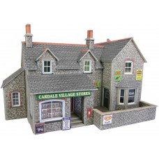 Metcalfe po254 village shop and cafe