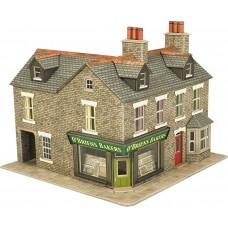 Metcalfe po264 corner shop stone
