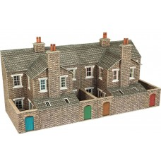 Metcalfe po277 low relief  terraced backs stone
