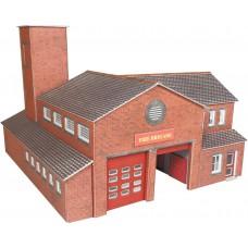 Metcalfe po289 fire station