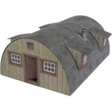 Metcalfe po415 nissen hut