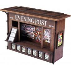 Metcalfe po517 platform kiosk