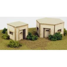 Metcalfe po520 pillboxes