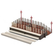 Ratio 202 Cattle dock Kit N