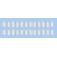 Ratio 421 station fencing  white