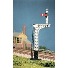 Ratio 486 LNER Lattice post signal Kit