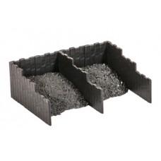 Wills SS17 coal bunkers
