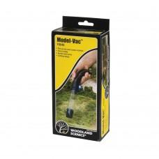 woodland scenics  model vac